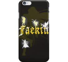 Faekin (otherkin appearal)  iPhone Case/Skin