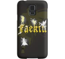 Faekin (otherkin appearal)  Samsung Galaxy Case/Skin