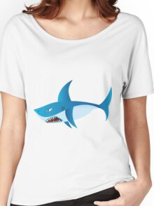 Great White Shark 2 Women's Relaxed Fit T-Shirt