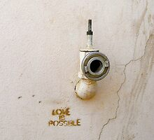 love is possible by aska2