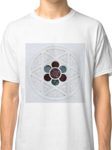 Ode to the Creator (wide) Classic T-Shirt