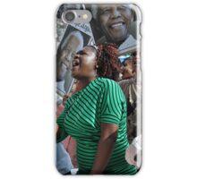 Memories of Madiba iPhone Case/Skin