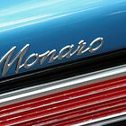 Monaro by Jason Adams