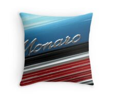Monaro Throw Pillow