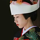 Japanese bride by gisondan