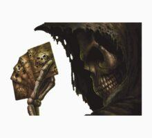 Poker Skull by rott515