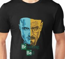 Breaking Bad -Jesse&Walter Unisex T-Shirt