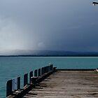 grey skies by dbarden