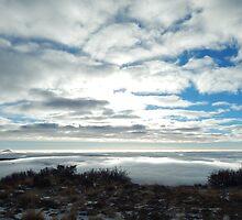 Clouds Above and Below by gagevanburen