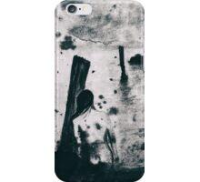 Black Sea iPhone Case/Skin