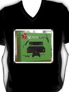 X Box Lost T-Shirt