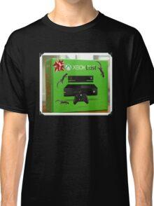 X Box Lost Classic T-Shirt