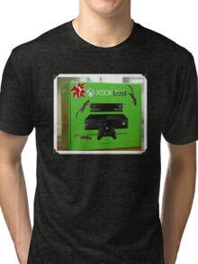 X Box Lost Tri-blend T-Shirt