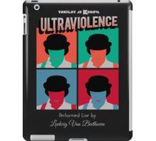 Ultraviolence Pop iPad Case/Skin