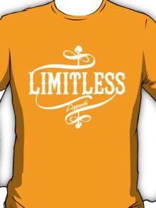 Limitless Apparel - A White T-Shirt