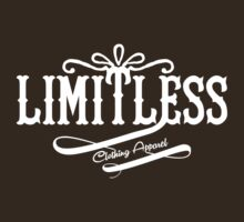 Limitless Apparel - CA White by Limitless07