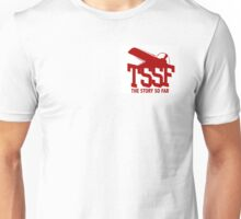 The Story So Far Old School EP Logo Unisex T-Shirt
