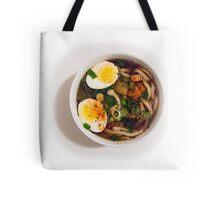 Udon Noodle Soup Bowl Tote Bag