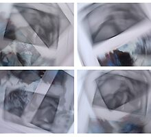 Rotations by Pascale Baud