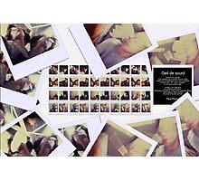 Hors-Portrait - Self-portrait Photographic Print