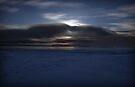 Lake Thingvallavatn by Roddy Atkinson