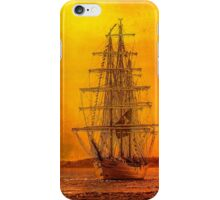 Morning of Glory  iPhone Case/Skin