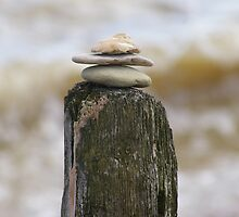 Balance in colour by Nixter