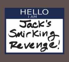 "Fight Club- ""I AM JACK'S SMIRKING REVENGE"" by vicmvarela"