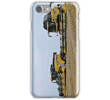 The Combined Forces iPhone Case/Skin