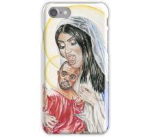 Kimyeezy iPhone Case/Skin