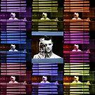 Faces 9 by Igor Shrayer