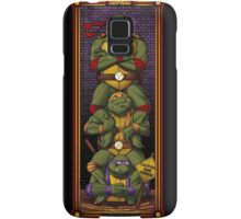 The Haunted Sewer: Quick Sludge Samsung Galaxy Case/Skin