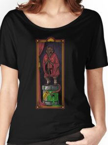The Haunted Sewer: Mutagen Keg Women's Relaxed Fit T-Shirt