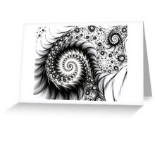 Remnant Greeting Card