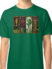 The Haunted Sewer Classic T-Shirt