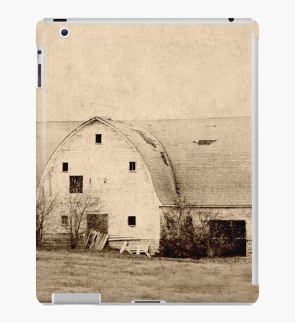 History iPad Case/Skin
