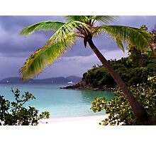 Trunk Bay Photographic Print