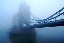 London Smog by Richard Seymour