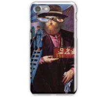 Ka De We. iPhone Case/Skin