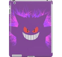 Gengar: Shadow iPad Case/Skin