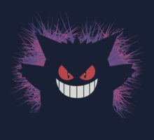 Gengar: Shadow Kids Clothes