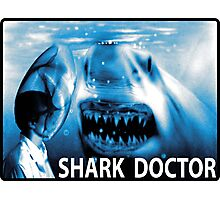 SHARK DOCTOR Photographic Print
