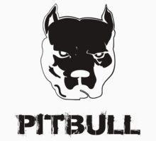 Pitbull Kids Clothes
