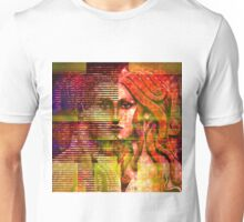 """"""" The body is the temple of the spirit. """" Unisex T-Shirt"""
