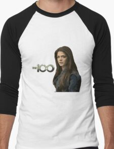 Octavia Blake - The 100 Men's Baseball ¾ T-Shirt