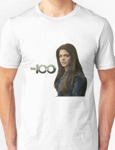 Octavia Blake - The 100 T-Shirt