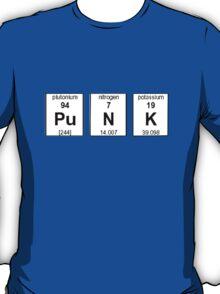 Pu N K T-Shirt