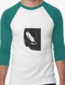 Mazda Miata NA sketch Men's Baseball ¾ T-Shirt