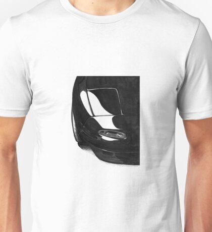 Mazda Miata NA sketch Unisex T-Shirt
