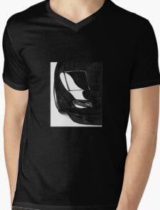 Mazda Miata NA sketch Mens V-Neck T-Shirt